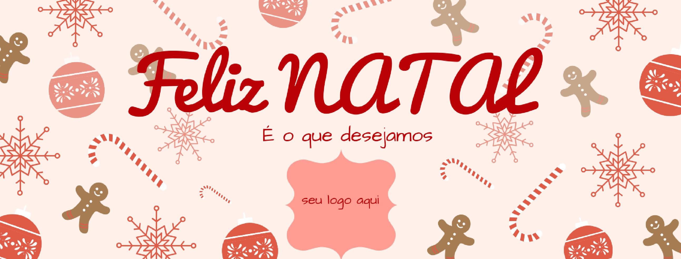 Modelofácil Capa E Post De Natal Para Facebook E Instagram